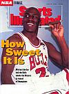 Sports Illustrated June 22, 1992