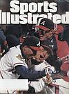 Sports Illustrated November 6, 1995