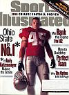 Sports Illustrated August 31, 1998