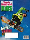 Sports Illustrated Kids February 1990