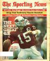 Sporting News September 23, 1985