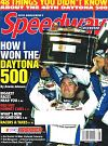 Speedway Illustrated May 2006
