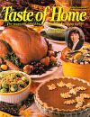 Taste of Home October/November 1998