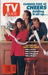 TV Guide May 15, 1993