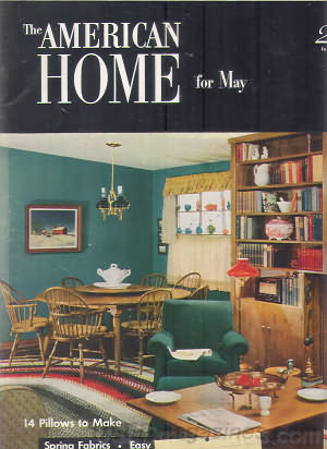 American Home May 1952