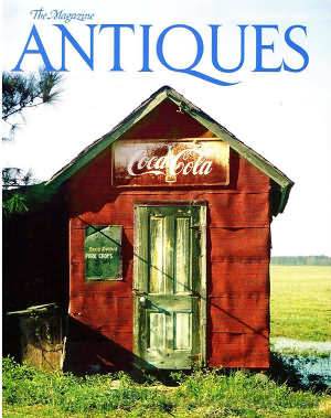 The Magazine Antiques May/June 2016