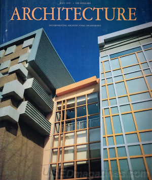 Architecture May 1983