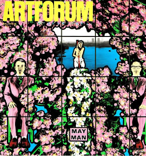 Artforum May 1990