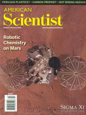 American Scientist January/February 2010