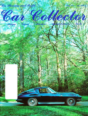 Car Collector and Car Classics May 1978