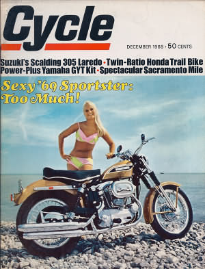 Cycle December 1968