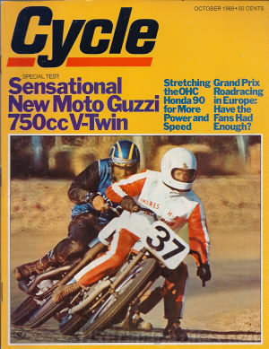 Cycle October 1969