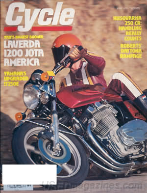 Cycle June 1978