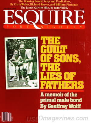 Esquire July 03, 1979