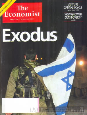 The Economist May 27, 2000