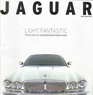 Jaguar Winter 2002