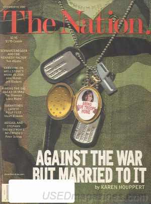 The Nation November 10, 2003