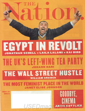 The Nation February 21, 2011