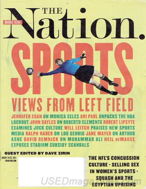 The Nation August 15, 2011