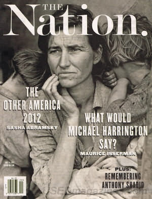 The Nation May 14, 2012