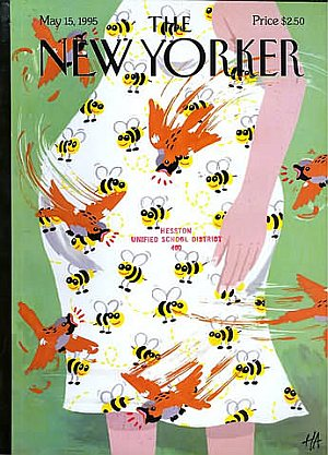 New Yorker May 15, 1995