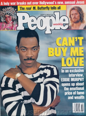 People August 08, 1988