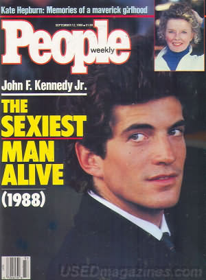 People September 12, 1988