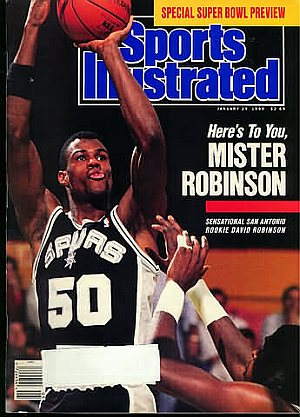 Sports Illustrated January 29, 1990
