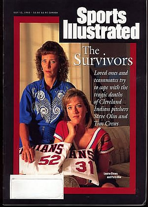 Sports Illustrated July 12, 1993
