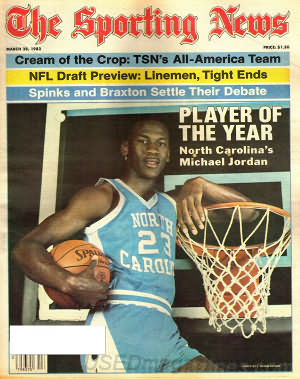 Sporting News March 28, 1983
