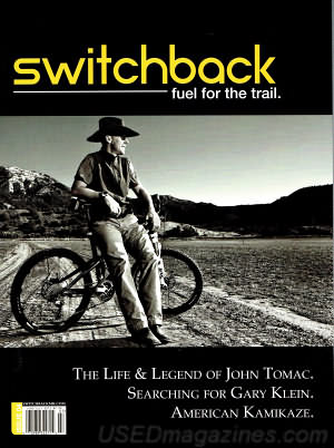 Switchback Issue 4