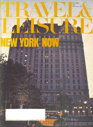 Travel & Leisure October 1977