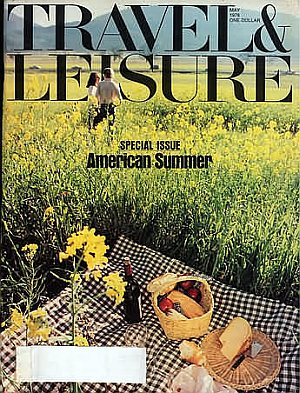 Travel & Leisure May 1978