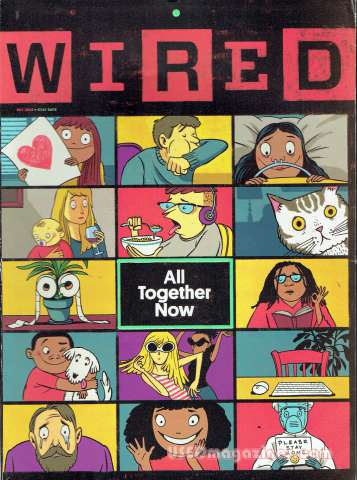 Wired May 2020